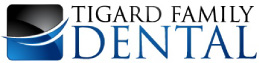 Tigard Family Dental logo